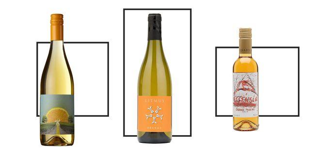 best orange wines
