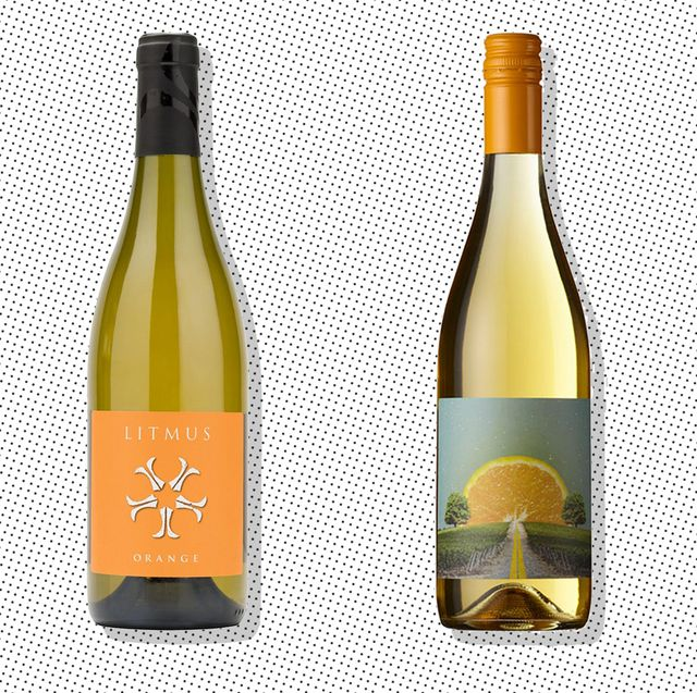 best orange wine