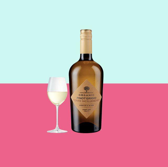 best organic wine