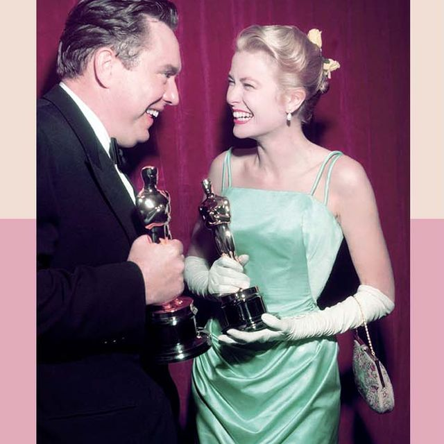 Best Oscar looks of all time