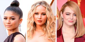 Best Oscars Beauty Looks 2018 - Academy Awards makeup