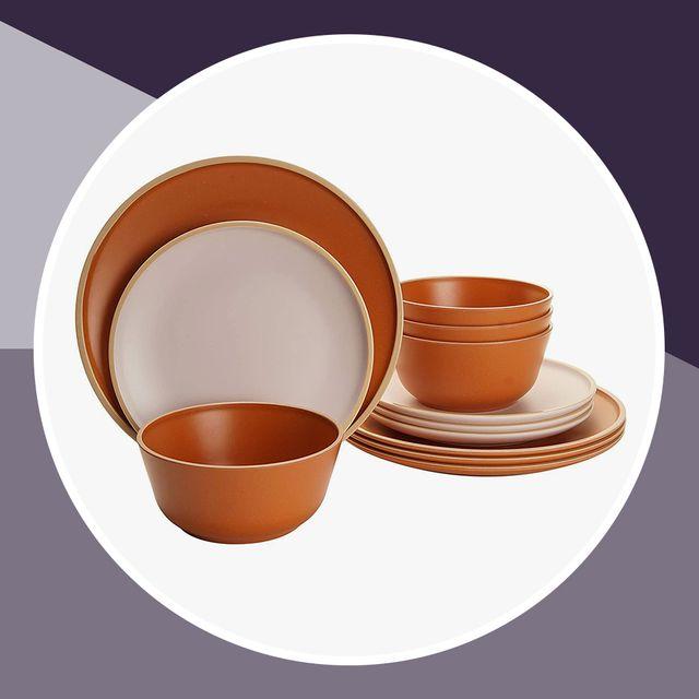 best outdoor dinnerware