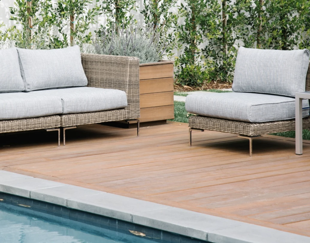 The 24 Best Outdoor Furniture S Of, Outdoor Day Bed Ikea