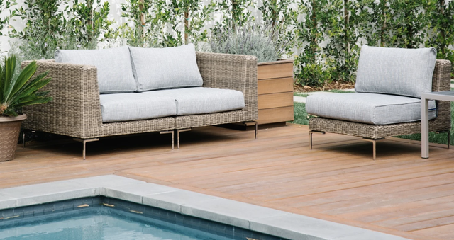 The Best Outdoor Furniture For Your Patio Balcony Or Backyard
