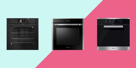 Best Single Top And Double Ovens