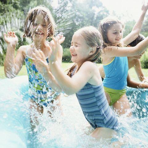 best paddling pools