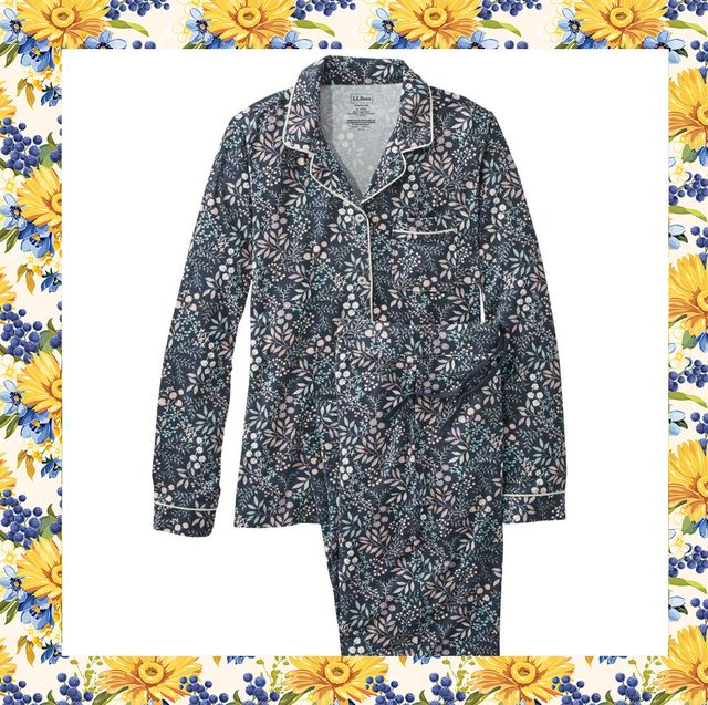best pajamas for women ll bean amazon
