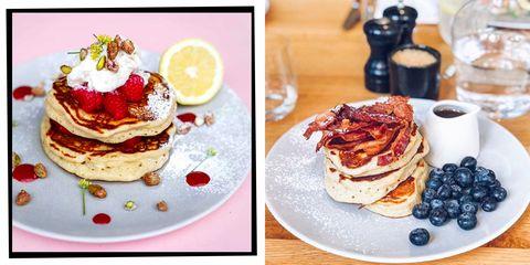 Best Pancakes - London