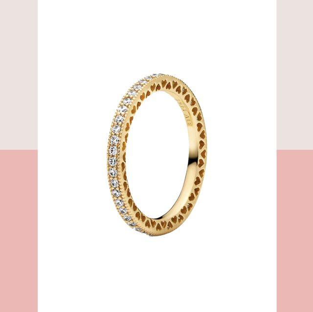 pandora rings uk