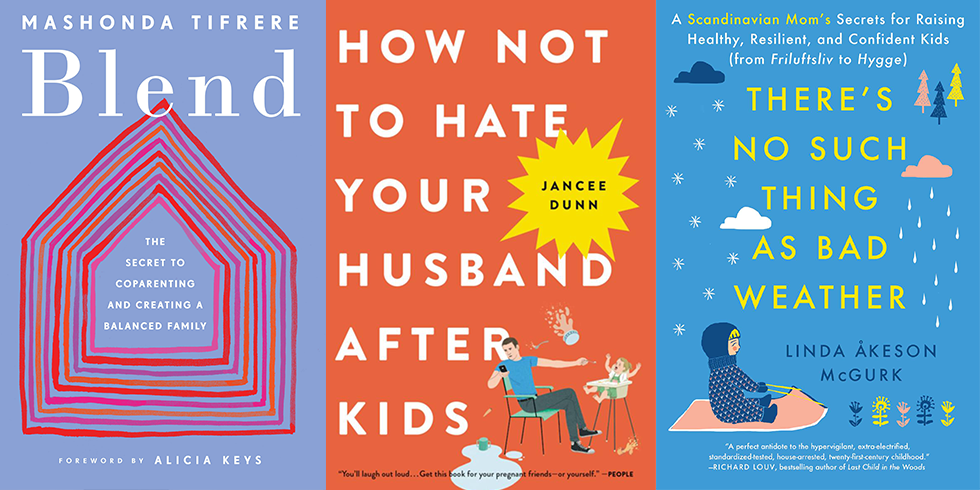 15 Parenting Books That Are Actually Worth Reading