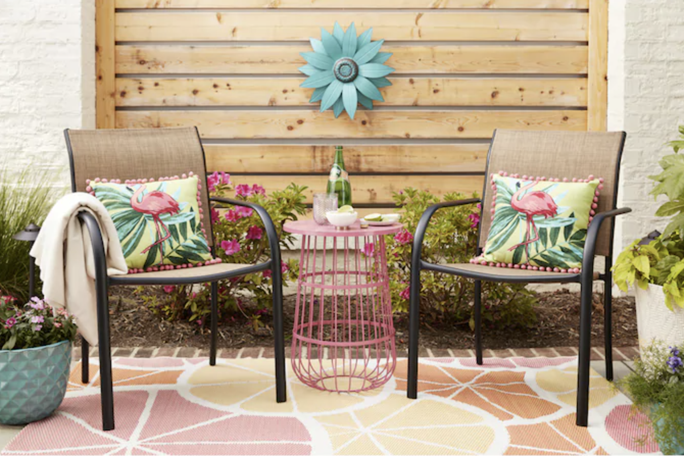 8 Best Patio Chairs - Comfortable Outdoor Patio Chairs