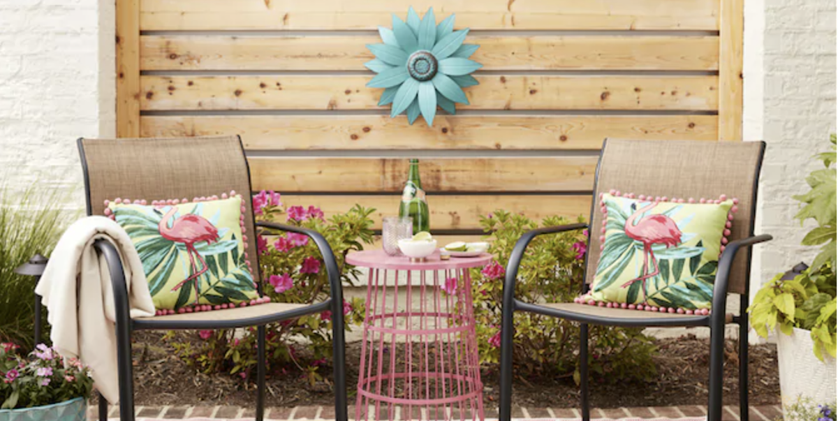 15 Affordable Chairs to Make Any Patio Feel More Luxe
