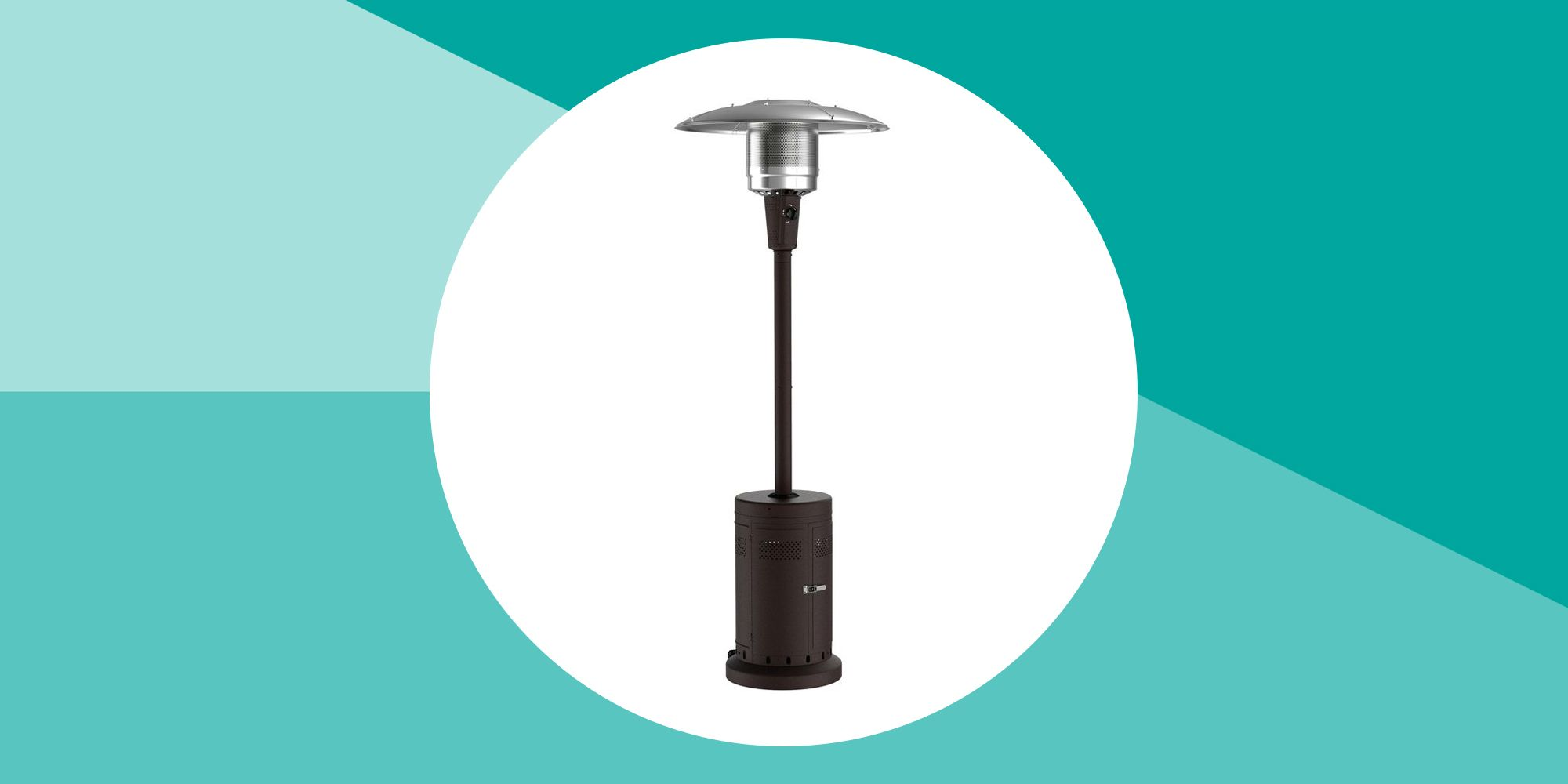 7 Best Patio Heaters For Fall 2020 Patio Heater Reviews