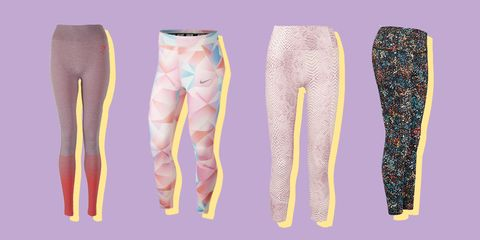 16a891fa3d9bf2 12 of the Best Patterned Gym Leggings to Shop Now