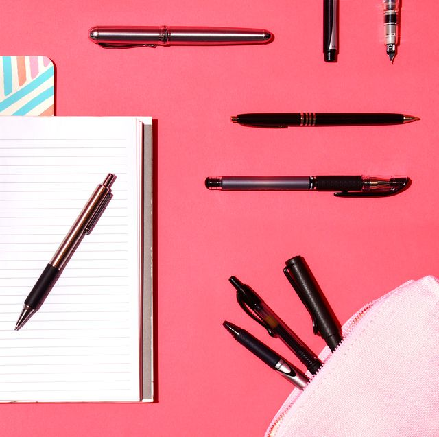 The 8 Best Pens For Writing In 2019 Pen Reviews Ranked