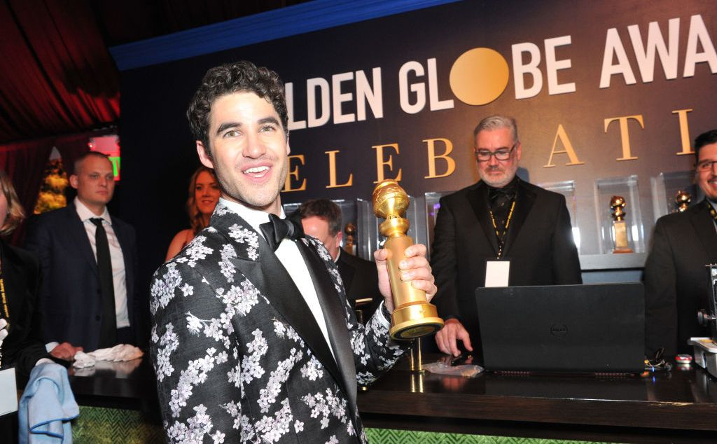 Official Viewing And After Party Of The Golden Globe Awards Hosted By The Hollywood Foreign Press Association
