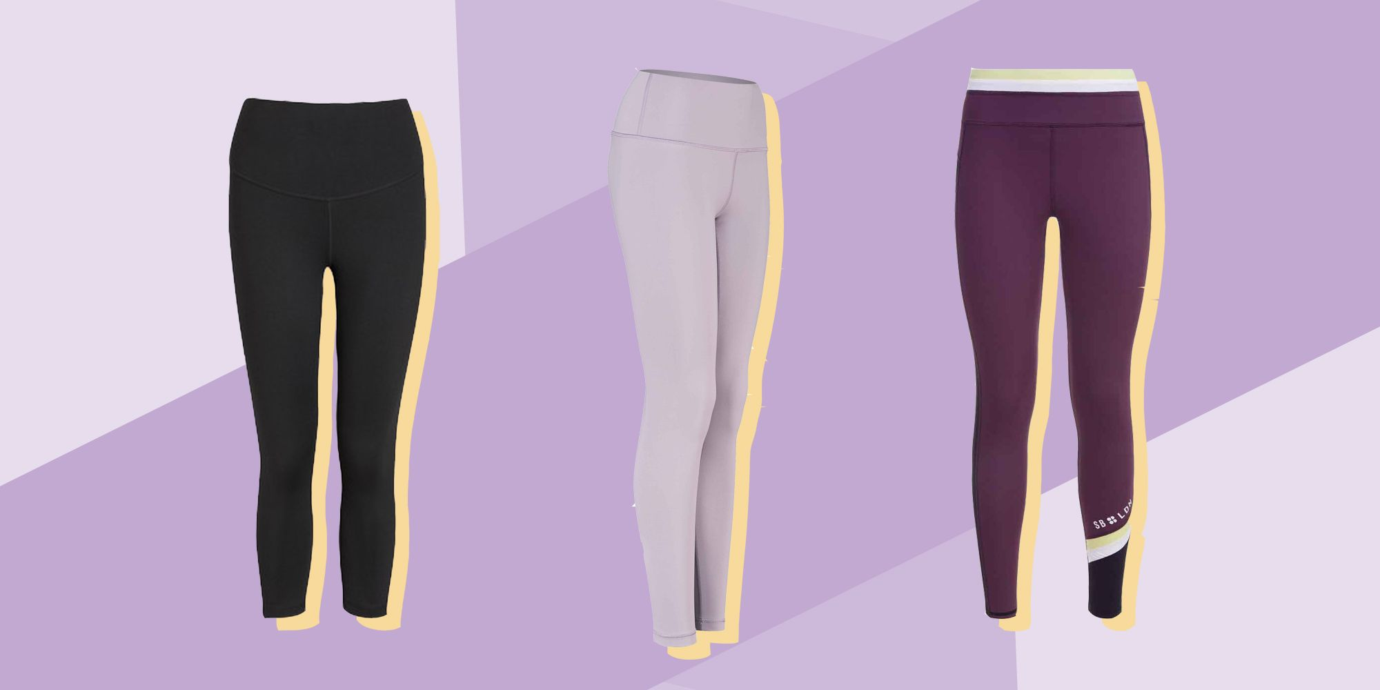 5cd01b9d03bcb3 9 Petite Workout Leggings That Avoid The Dreaded Lycra Ankle Bunch