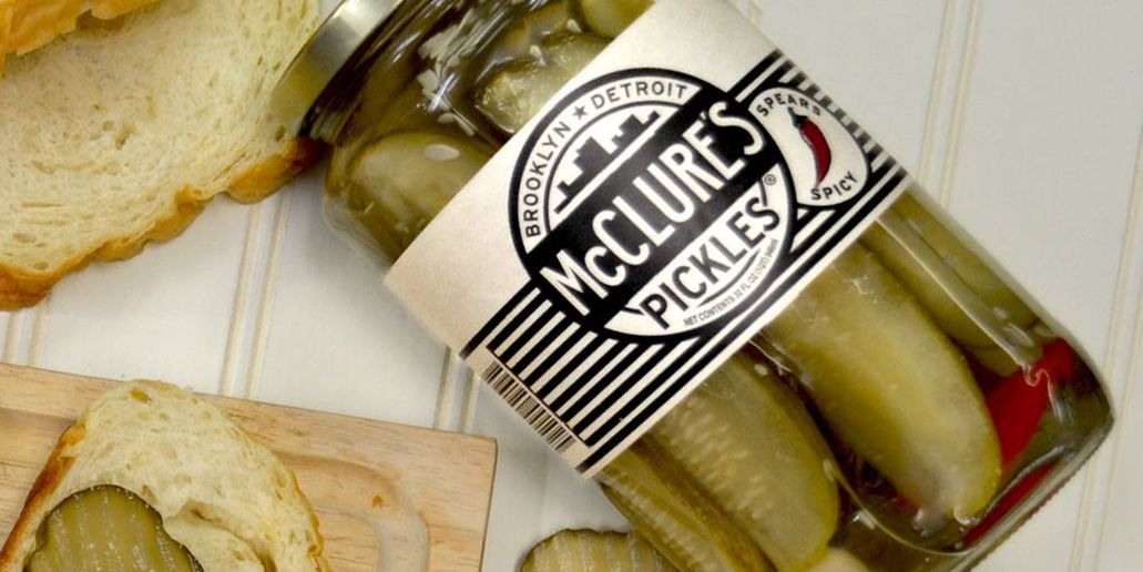 best pickles 2019