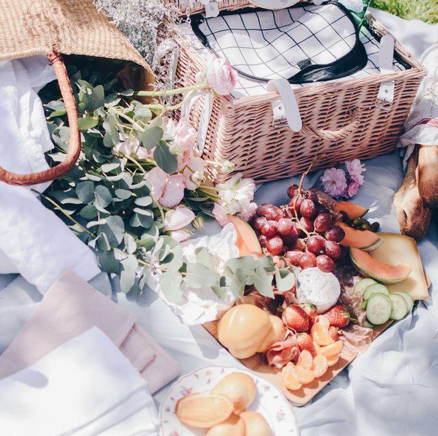 best picnic hampers