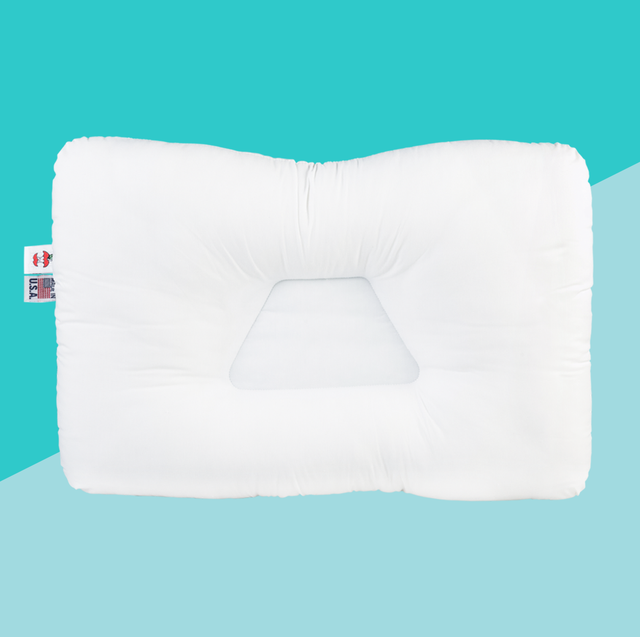 pillows to help neck pain