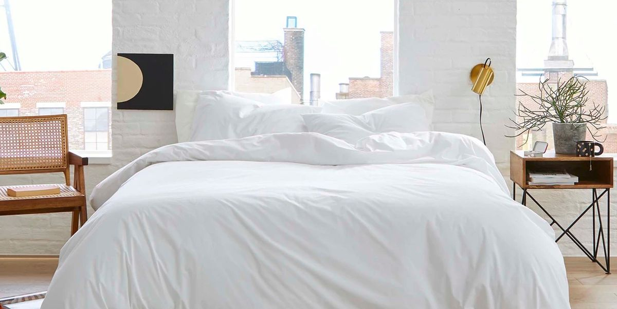 The Best Hack For A Great Night's Sleep Is Actually Pretty Simple