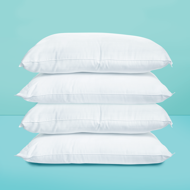 11 Best Pillows for Neck Pain   Reviews of Cervical Pillows