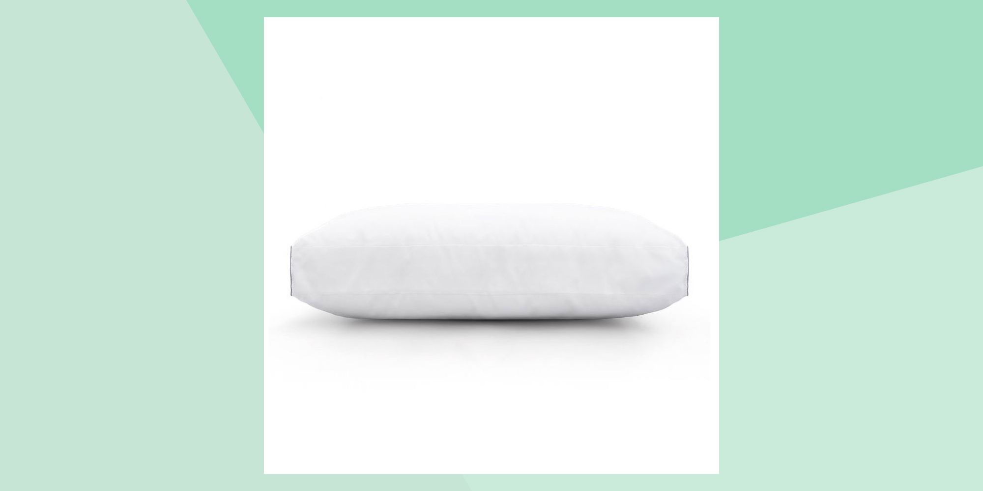 Silentnight Memory Foam Core Pillow