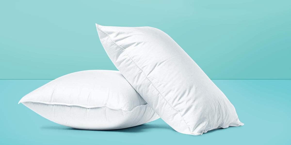 6 Best Pillows For Stomach Sleepers Of 2021