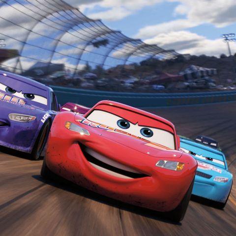 Best Pixar Movies - Cars 3