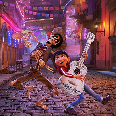 Best Disney Songs - Remember Me
