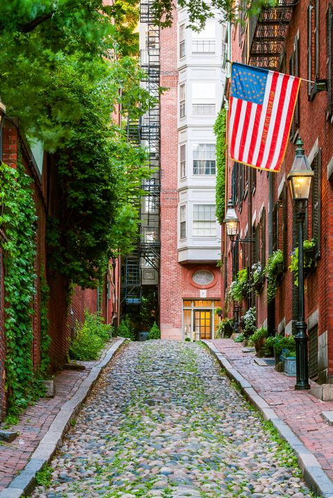 Best Place to Retire Early - Boston, Massachusetts Redfin Listing