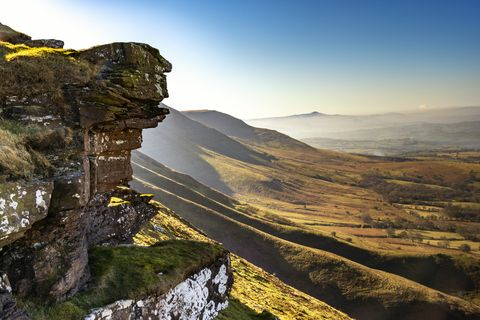 best places to visit in the uk staycation destinations for 2021