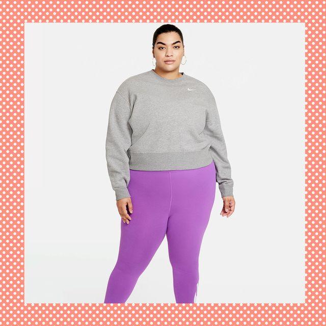 best plus size leggings nike eloquii