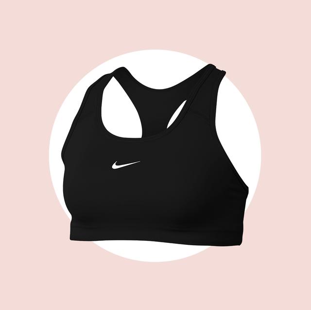 best plus size sports bra