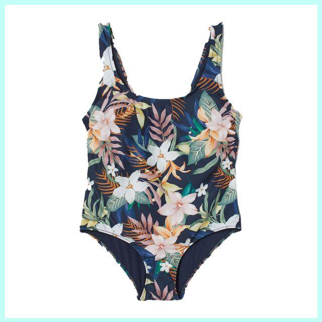best plus size swimwear
