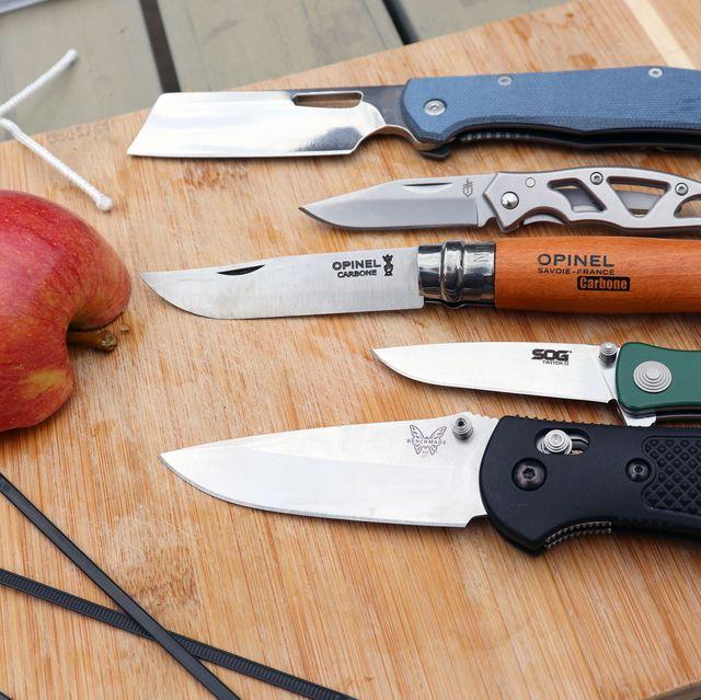 Best Pocket Knives 2020 Pocket And Folding Knife Reviews