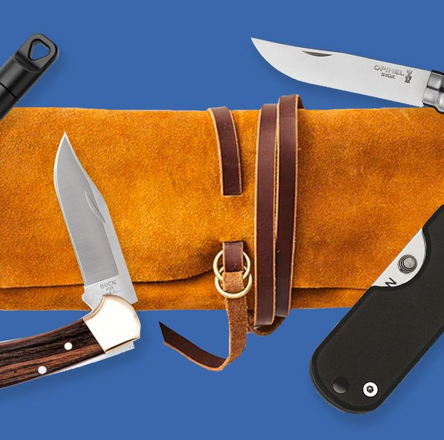 best pocket knives to gift