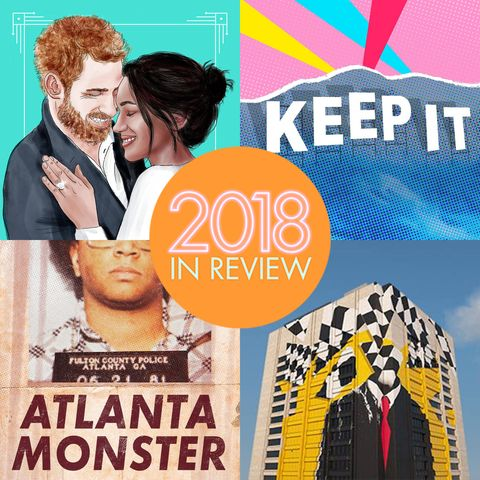 25 Best Podcasts of 2018 - New True Crime, Dating, and Humor