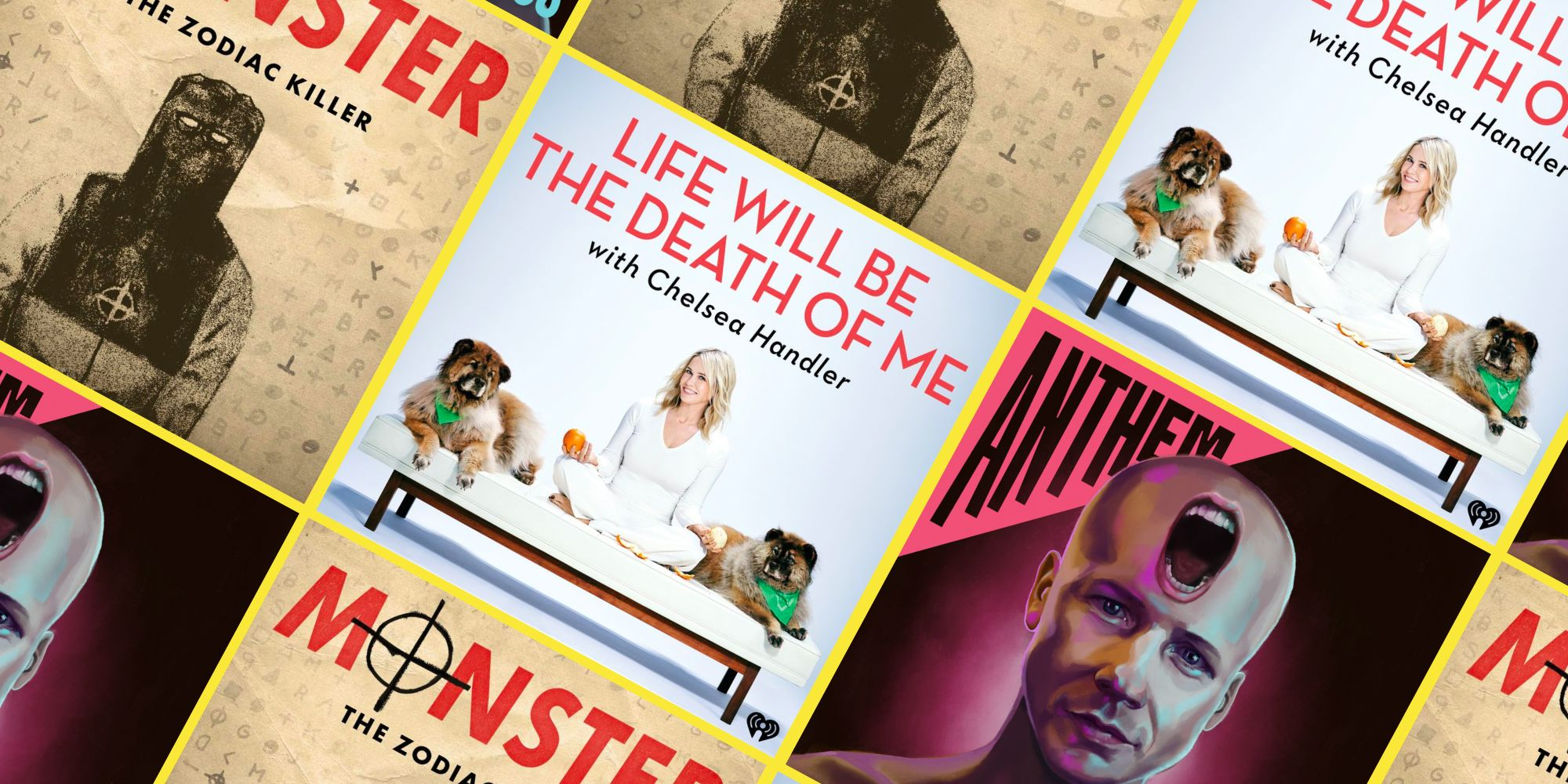 12 Best New Podcasts of 2019