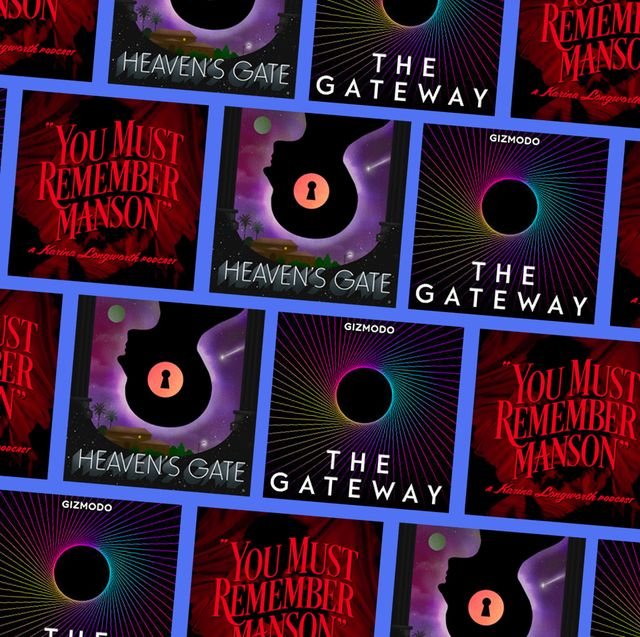 best podcasts about cults