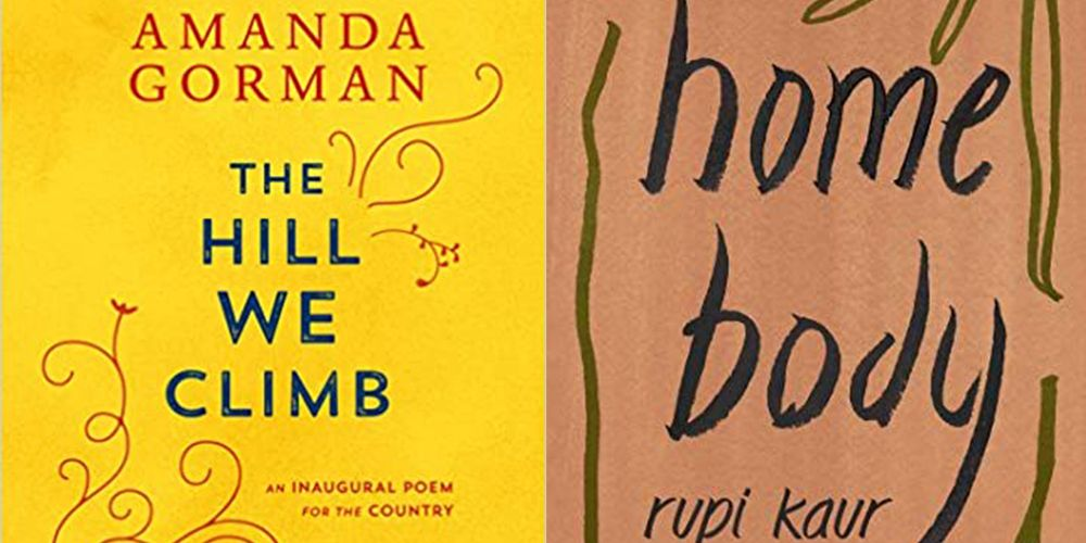 20 of the Best Poetry Books to Read in 2021