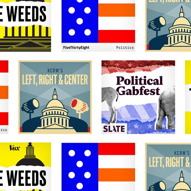 best political podcasts