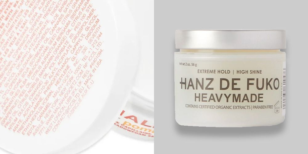 The Best Pomades For Every Single Hair Type