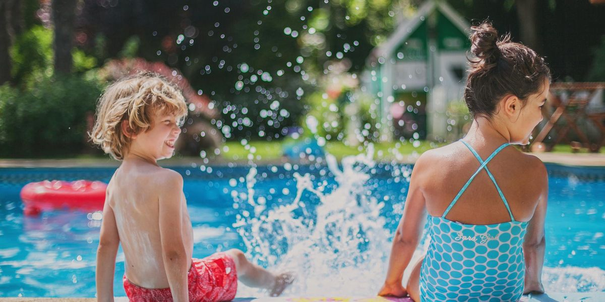 10 of the best pool toys for kids