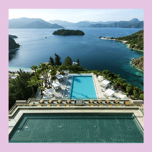 23 best swimming pools   best private villa and hotel pools