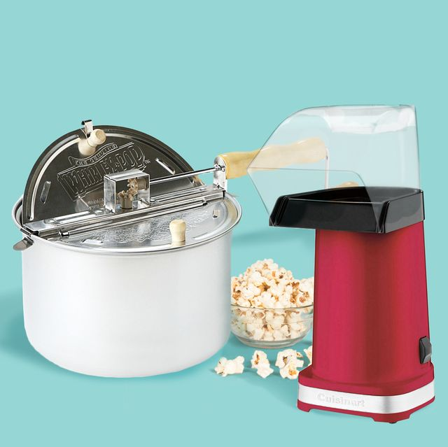 The Best Popcorn Makers of 2020, According to Kitchen Experts