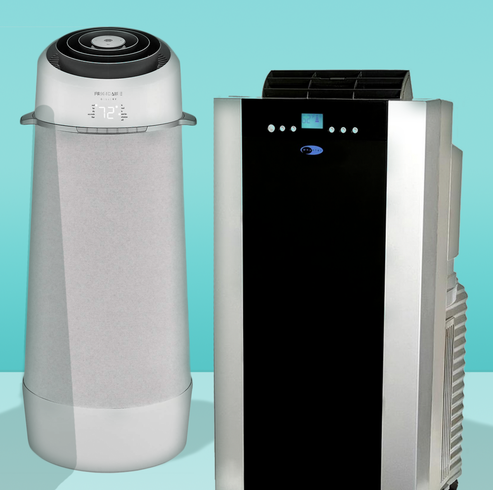 Portable Air Conditioners 2020 Best Small Ac Units