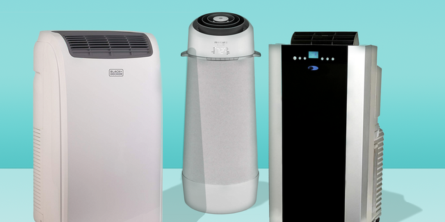 9 Best Portable Air Conditioners To Buy In 2020 Top Rated Portable Ac Units