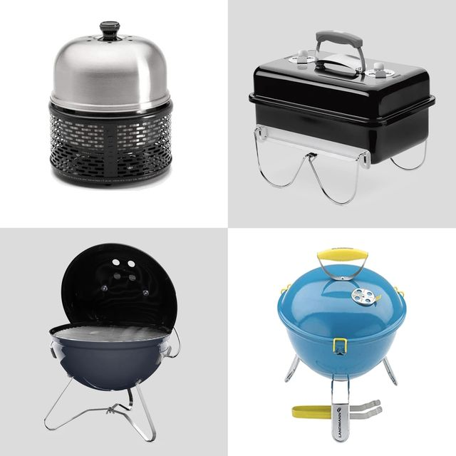 best portable barbecues