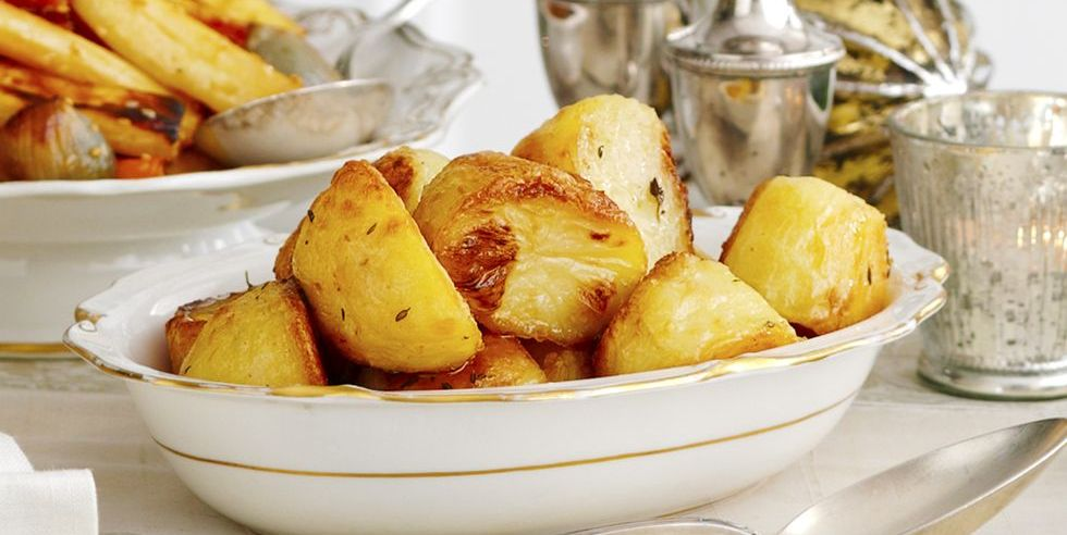 20+ of our best potato recipes